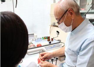 神尾歯科医院(新高円寺)_患者様を笑顔にさせるために
