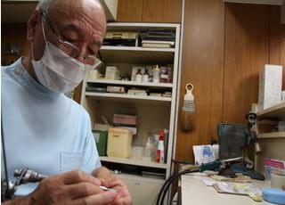 神尾歯科医院(新高円寺)_リラックスした気分で治療を受けてもらうために