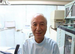 神尾歯科医院(新高円寺) 神尾誠 院長 歯科医師 男性