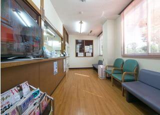 まつがえ歯科医院