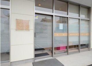 スマイル歯科です。熊谷駅から徒歩8分の場所にあります。