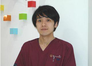 そうあいデンタルクリニック 荒木 幸次 院長 歯科医師 男性