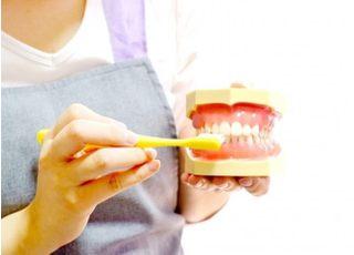 とがし歯科医院_予防歯科4