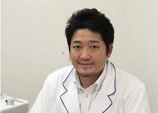 アインス歯科 小杉 賢史 院長 歯科医師 男性