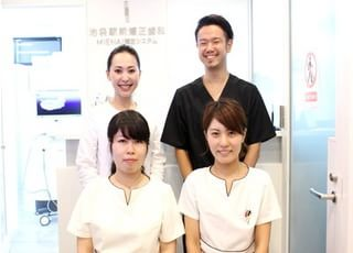 池袋駅前矯正歯科_スタッフ・機器・これからの努力も全ては患者様の美しい歯のために