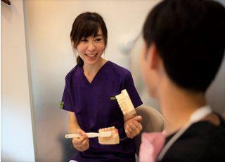 はっとり歯科・矯正歯科 予防歯科
