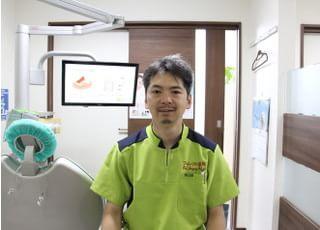 フォレスト歯科口腔外科クリニック先生の専門性・人柄4