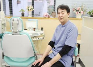 伊藤歯科医院_伊藤 健二
