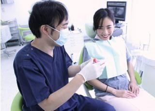 イワサキ歯科医院_歯周病1