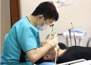 かわさき歯科・矯正歯科_虫歯2