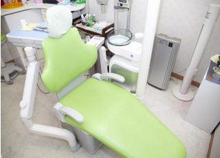 坂田歯科医院 歯科検診