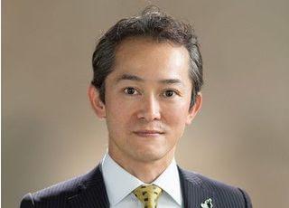 坂田歯科医院 坂田 輝之 院長 歯科医師 男性