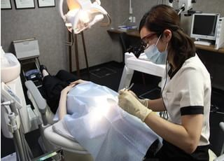 まつうらハート歯科 治療方針