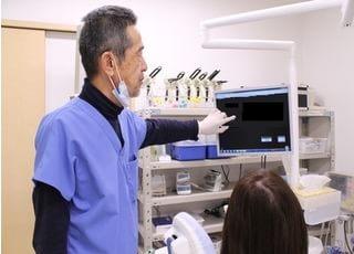 もりの歯科_ご納得いただける歯科診療をご提供するために