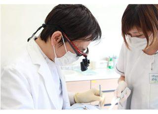 おかもと歯科こども歯科クリニック_治療方針1