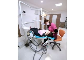 やくし歯科医院