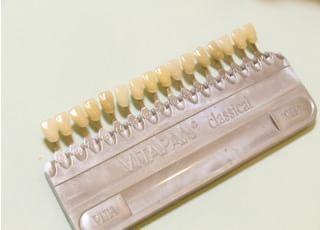ささき歯科_綺麗なだけではなく、患者様にあった美容診療を