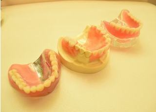 北村歯科医院 入れ歯・義歯