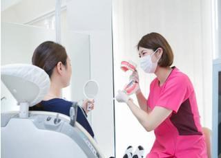 徳永歯科クリニック_高精度かつ高水準の治療を行うことが出来ます