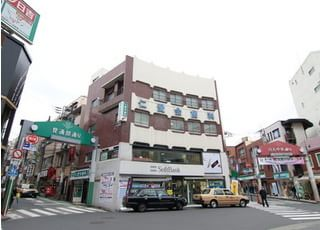 医療法人社団仁愛会歯科 日吉クリニック