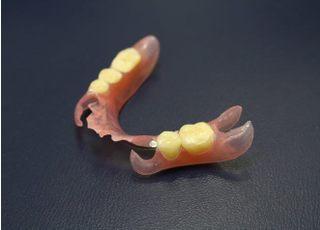 白楽駅前歯科 入れ歯・義歯