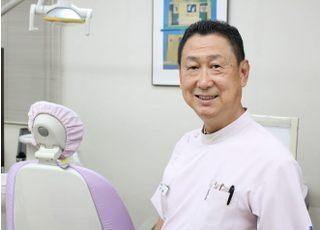 大原歯科医院_大原 敏正
