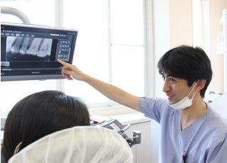 なかの歯科クリニック(古賀市)_治療の事前説明2