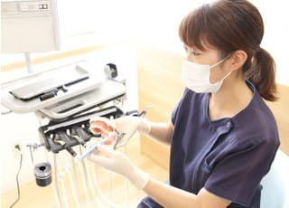 住井歯科医院_歯周病1