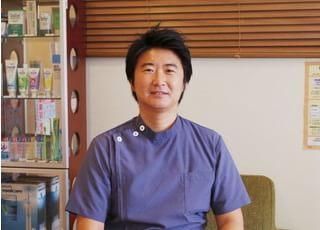 練馬中村橋歯科クリニック 田澤 裕一 院長 歯科医師 男性