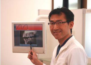 やぐら歯科内科 矢倉 典彦 院長 歯科医師 男性