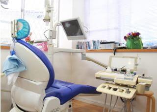 いしわだ歯科クリニックイチオシの院内設備4
