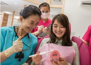 うすい歯科・矯正歯科_さまざまな年齢の患者さまに対応した丁寧な治療を心がけております