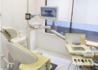 よしだ歯科医院_できる限り痛みを抑えて歯を残す治療