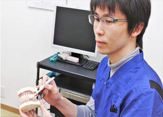 木瀬歯科医院 木瀬章人(きせあきひと) 副院長 歯科医師 男性
