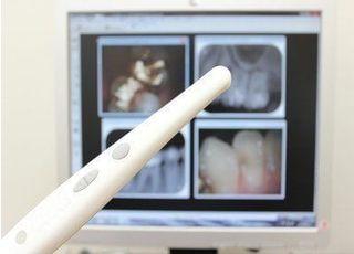 木瀬歯科医院_痛みへの配慮1