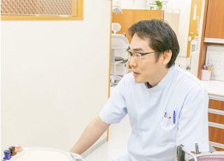 藤井歯科医院_治療方針1