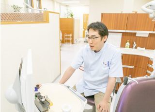 藤井歯科医院_先生の専門性・人柄4