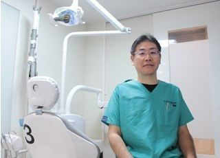 きたばたけ歯科医院