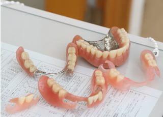 吉田歯科クリニック入れ歯・義歯1