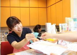 吉田歯科クリニック小児歯科3