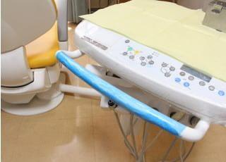 吉田歯科クリニック_衛生管理に対する取り組み1