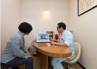 中島歯科医院_治療の事前説明1