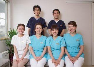 津田歯科医院です。ご来院お待ちしております。
