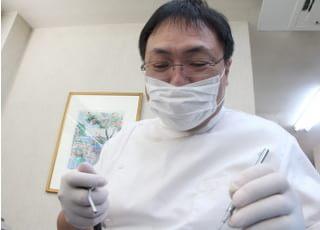 プラザ歯科_虫歯1