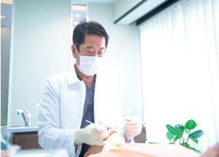 井澤歯科クリニック 井澤 直巳 院長 歯科医師 男性