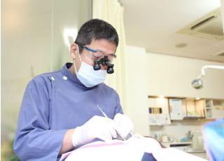 原宿ファースト歯科