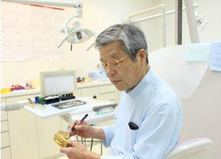 生田歯科医院_先生の専門性・人柄4