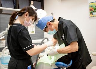 歯科中橋 歯科口腔外科