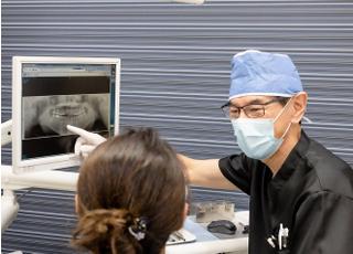 歯科中橋 予防歯科