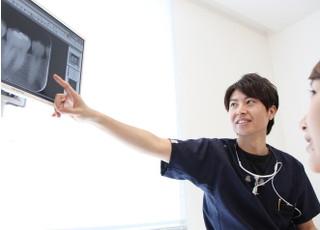 アルス歯科クリニック_予防歯科3